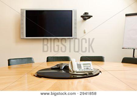Hall Of Meetings
