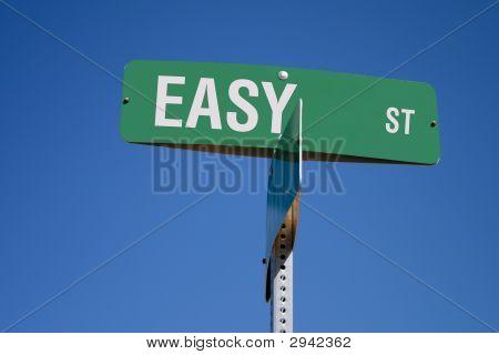 Easy St
