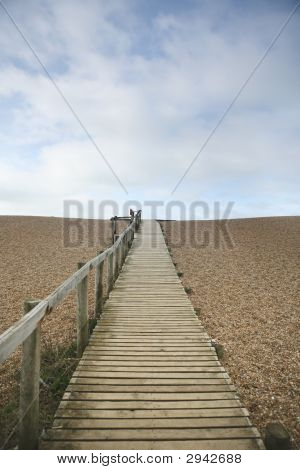 Path To The Beach; Future Direction