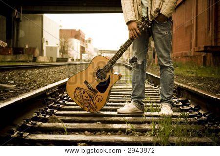 The Roaming Musician
