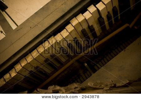 The Baby Grand