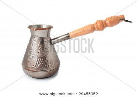 Old Coffee Turk