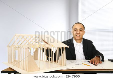 Architecture And His Work