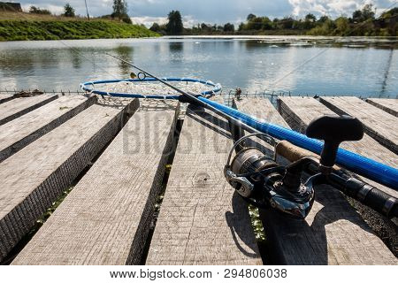 Good Fishing Catch, Sport Fishing And Recreation
