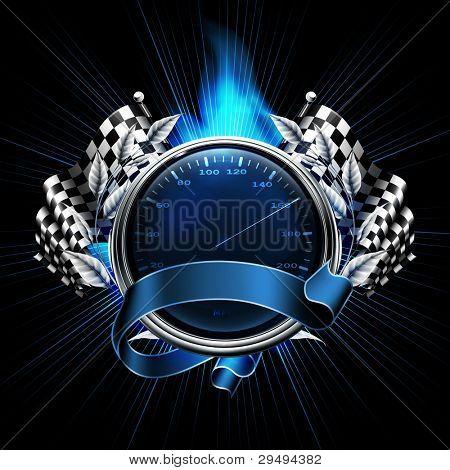 Blue Emblem Races, 10eps