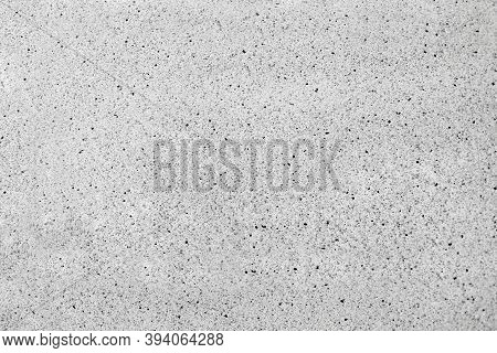 Natural Stone. Grey, Black And White Granite Texture, Granite Surface And Background. Material For D