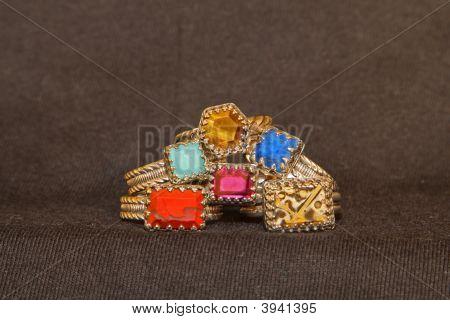 Ring Stack 2