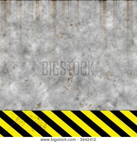 Hazard Wall 2