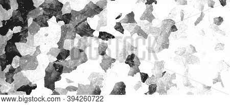 Grey Army Background. Watercolour Camo Pattern. Military Fabric. Grunge Army Illustration. Army Back