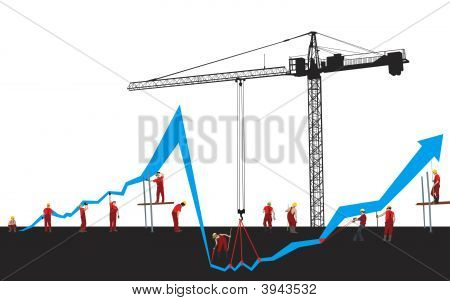 Financial Crisis Graph