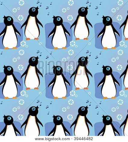 Penguins paper