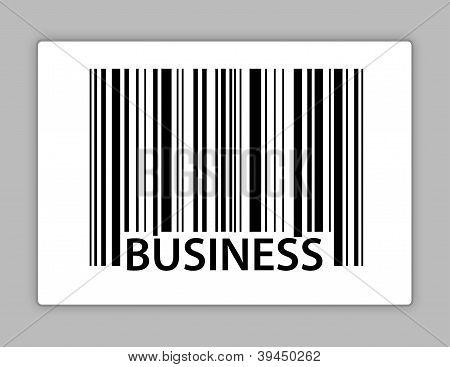 Business Upc Code