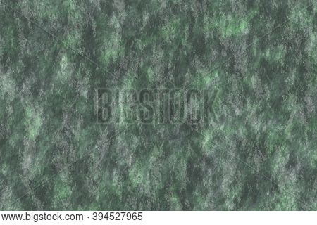 Artistic Moist Stonework Computer Art Backdrop Illustration