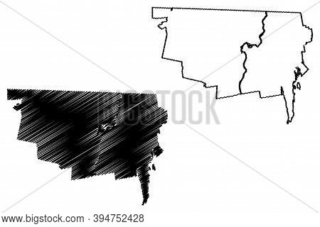 Franklin County, Commonwealth Of Massachusetts (u.s. County, United States Of America, Usa, U.s., Us