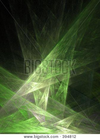 Green Lights Brake