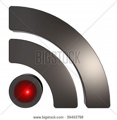 RSS-symbol