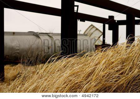Grains Of Industry