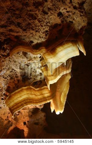 Calcite Cave Bacon