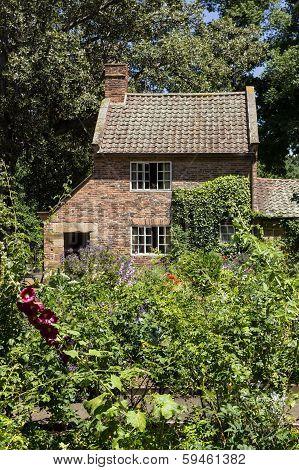 Original Home Of Captain Cook In Melbourne