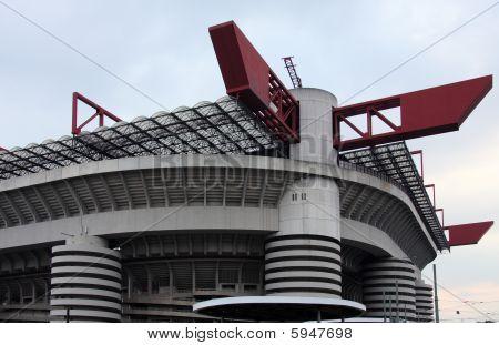 San Siro, Milan