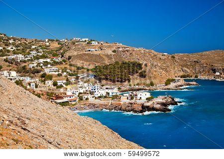 Little Village Chora Sfakion