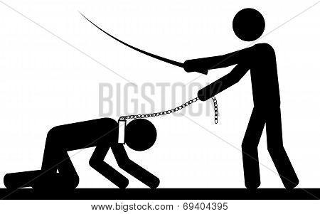Under chain