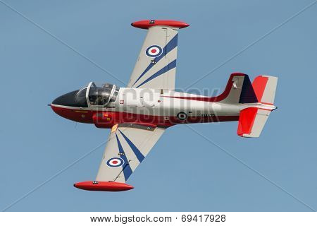 Jet Provost T3A Trainer