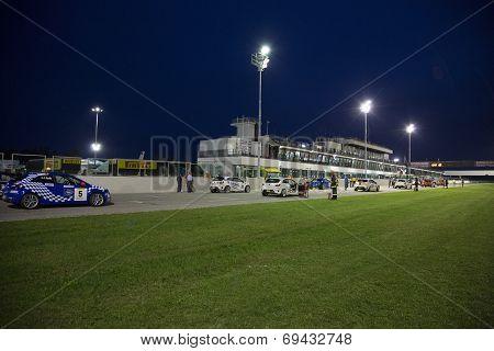 Castrol Cupra Cup