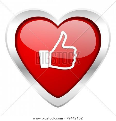 thumbs up valentine icon thumb up sign