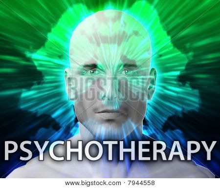 Male Psychotherapy Treatment