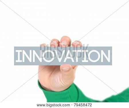word cloud Innovation
