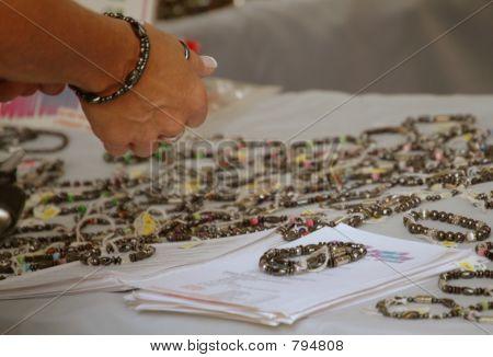 Buying Bracelets 2