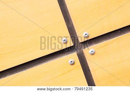 Wood Batten Annexation