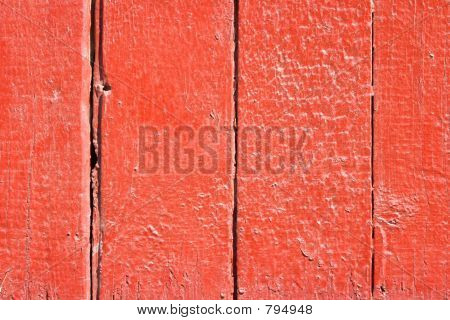 Red Barn Background