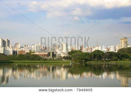 Sao Paulo