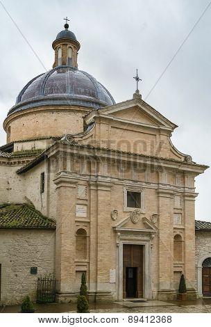Chiesa Nuova, Assisi
