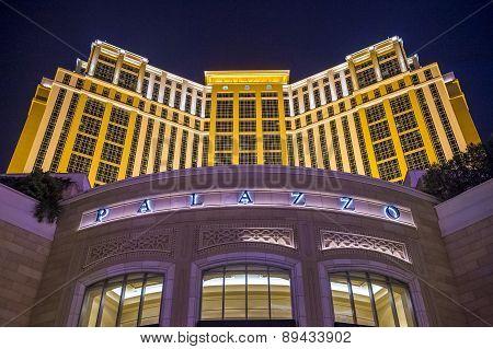 Las Vegas , Palazzo