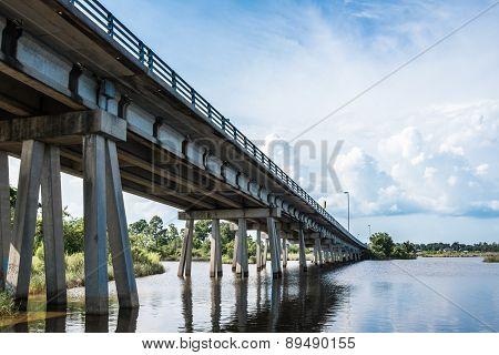 Popps Ferry Bridge Number 1