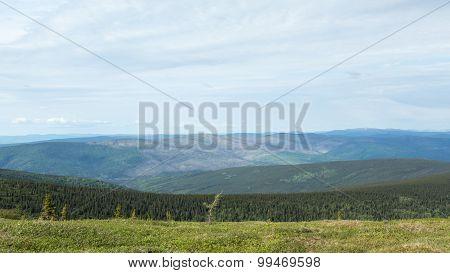 Alaska's Wilderness