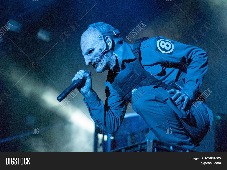Slipknot Live Image & Photo (Free Trial) | Bigstock