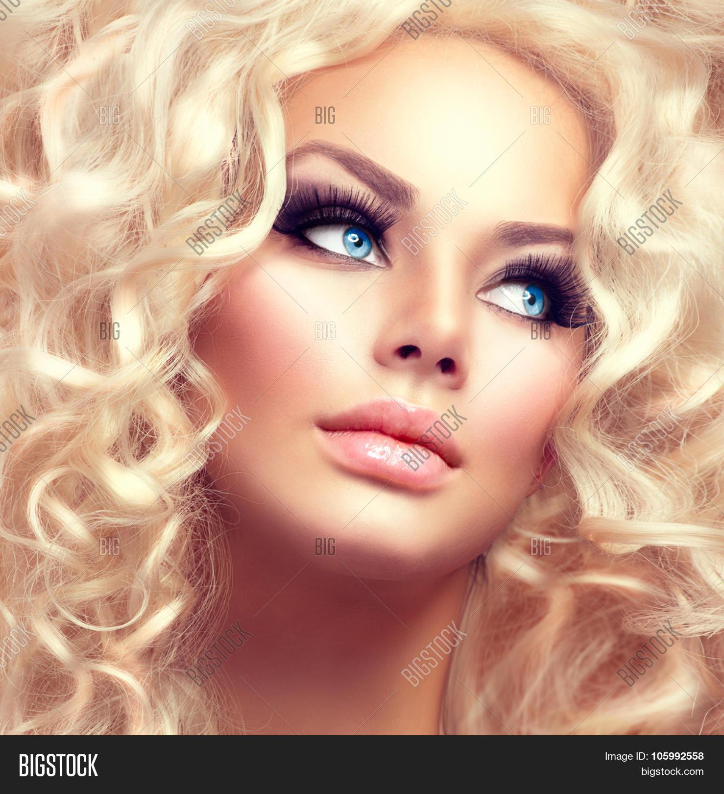 Beauty Girl Healthy Image Photo Free Trial Bigstock