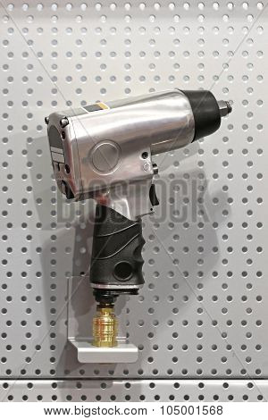 Air Impact Gun
