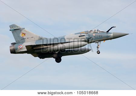 French Air Force Mirage 2000