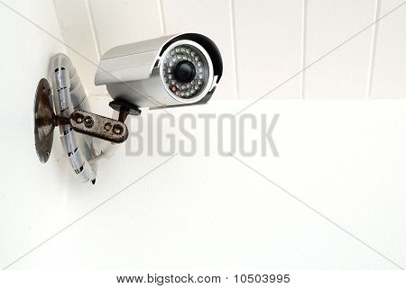 Security Camera,CCTV