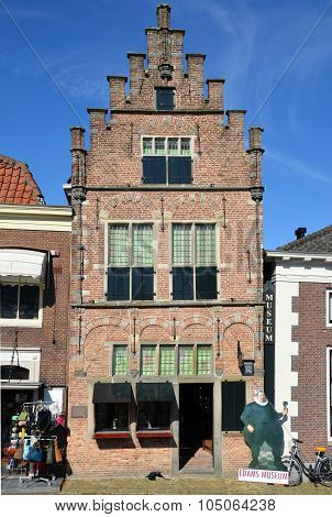 The Edams Museum