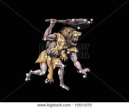 The Hercules the Warrior