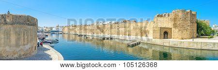Two Citadels
