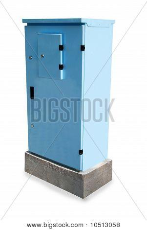 Power Cabinet.