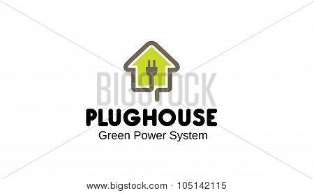 Plug House Design