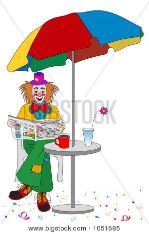 Clown Coffee Breaks